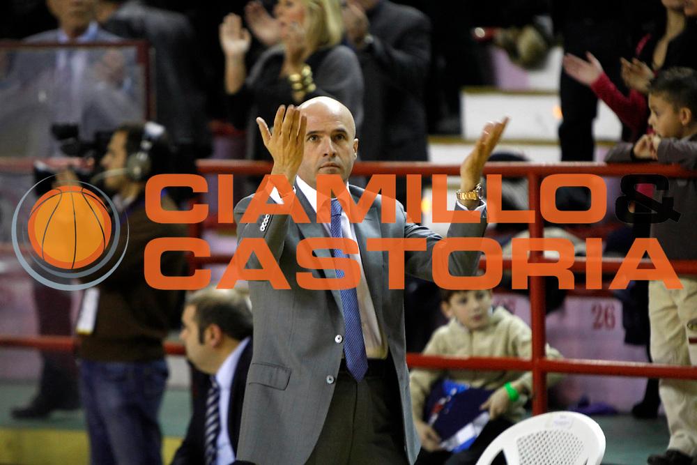 DESCRIZIONE : Barcellona Pozzo di Gotto Campionato Lega Basket A2 2010-11 Sigma Basket Barcellona Tezenis Verona<br /> GIOCATORE : Immacolato Bonina<br /> SQUADRA : Sigma Basket Barcellona<br /> EVENTO : Campionato Lega Basket A2 2010-2011<br /> GARA : Sigma Basket Barcellona Tezenis Verona<br /> DATA : 12/12/2010<br /> CATEGORIA : Vip Ritratto<br /> SPORT : Pallacanestro <br /> AUTORE : Agenzia Ciamillo-Castoria/G.Pappalardo<br /> Galleria : Lega Basket A2 2010-2011 <br /> Fotonotizia : Barcellona Pozzo di Gotto Campionato Lega Basket A2 2010-11 Sigma Basket Barcellona Tezenis Verona<br /> Predefinita :