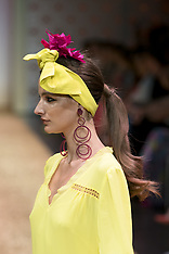 Marc Cain - Runway - Berlin Fashion Week - 03 July 2018