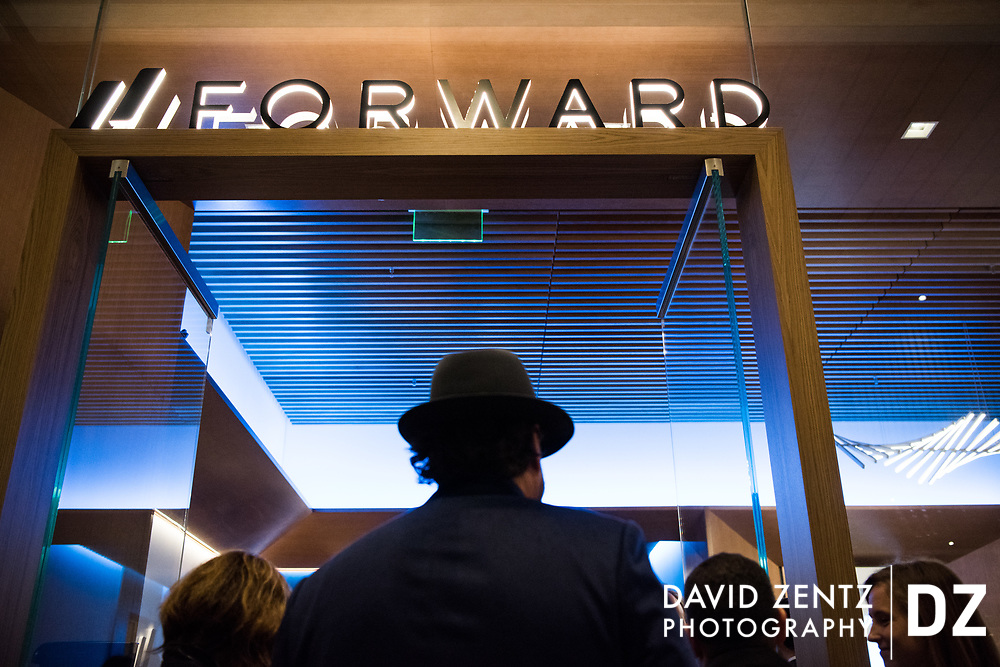 PR activations and store opening event for FORWARD healthcare in Los Angeles, Calif.