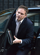 © Licensed to London News Pictures. 18/12/2012. Westminster, UK Conservative Chairman Grant Shapps on Downing Street today 18th December 2012. Photo credit : Stephen Simpson/LNP