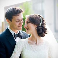 Wedding - Yehudit and Simcha 20.06.2013