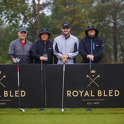 20180825: SLO, Golf - Anze Kopitars 8th. charity golf Tournament