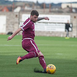East Fife v Arbroath | Scottish Division One | 28 October 2017