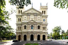 Church of St Mary, Pitipana, Negombo, Sri Lanka