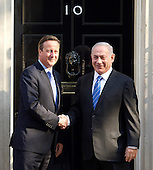 Benjamin Netanyahu 10th September 2015