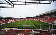A General View before the Sky Bet Championship match at the New York Stadium, Rotherham<br /> Picture by Richard Land/Focus Images Ltd +44 7713 507003<br /> 28/11/2015