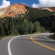 Ouray + Ridgway, Colorado