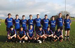 Westport Under 17 2012 Connacht League Champions...Pic Conor McKeown