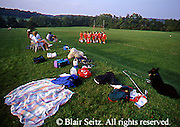 Outdoor recreation, soccer, girls soccer Women's Soccer Practice with Coach