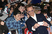 April 26, 2016 -Paul Bettany attending 'Captain America: Civil War' European Film Premiere at Vue Westfield in London, UK.<br /> ©Exclusivepix Media