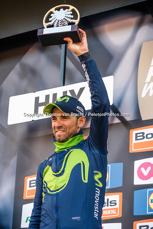 19-04-2017: Wielrennen: Waalse Pijl: Huy