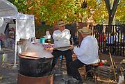 Roscoe Village, Apple Butter Stirrin'