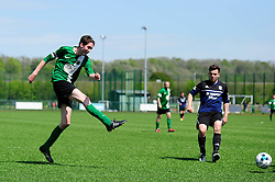 Matthew Long of SWYD United - Mandatory by-line: Dougie Allward/JMP - 08/05/2016 - FOOTBALL - Keynsham FC - Bristol, England - BAWA Sports v SWYD United - Presidents cup final