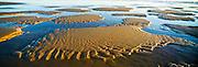 Sandbanks, Stockton Beach, NSW, Australia
