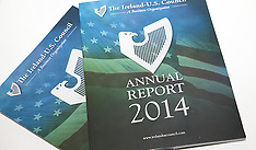 Ireland - US Council Christmas Reception 18.12.2014
