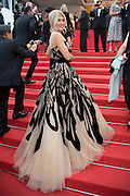 Hofit Golan- 69TH CANNES FILM FESTIVAL 2016 - OPENING OF THE FESTIVAL WITH ' CAFE SOCIETY '<br /> ©Exclusivepix Media
