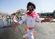 Field & Track: LA Marathon 2016