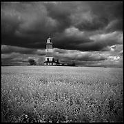 Happisburgh Lighthouse, Norfolk 2013