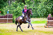 Caressa Kolkman - Diamant<br /> FEI European Championships Junior and Young Riders 2019<br /> © DigiShots