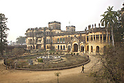 Mehmudabad Qila, Uttar Pradesh.