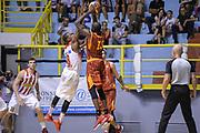 DESCRIZIONE : 5° International Tournament City of Cagliari Olympiacos Piraeus Pireo - Galatasaray<br /> GIOCATORE : Stephane Lasme<br /> CATEGORIA : Tiro Tre Punti Three Point Controcampo Ritardo<br /> SQUADRA : Galatasaray<br /> EVENTO : 5° International Tournament City of Cagliari<br /> GARA : Olympiacos Piraeus Pireo - Galatasaray Torneo Città di Cagliari<br /> DATA : 18/09/2015<br /> SPORT : Pallacanestro <br /> AUTORE : Agenzia Ciamillo-Castoria/L.Canu