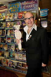 "© under license to London News Pictures 08/12/2010. Harry Hill at WH Smith at Bluewater with his new book ""Livin the Dreem"" today (08/12/2010).Picture credit should read Grant Falvey/London News Pictures."