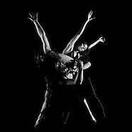Icelandic Dance company bw