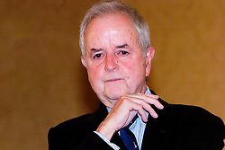 Rodney Bewes who played Bob Ferris in The Likely Lads attends The Sheffield Telegraphs Literary Lunch <br /> 22 September 2005<br /> <br /> Image Copyright Paul David Drabble<br /> 07831 853913