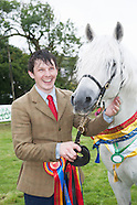 Clifden Pony Show 2015