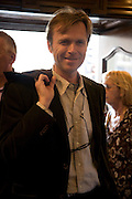 TOM PORTEUS ,  'Cries from the Heart' presented by Human Rights Watch at the Theatre Royal Haymarket. London. Party afterwards at the Haymarket Hotel. June 8, 2008 *** Local Caption *** -DO NOT ARCHIVE-© Copyright Photograph by Dafydd Jones. 248 Clapham Rd. London SW9 0PZ. Tel 0207 820 0771. www.dafjones.com.