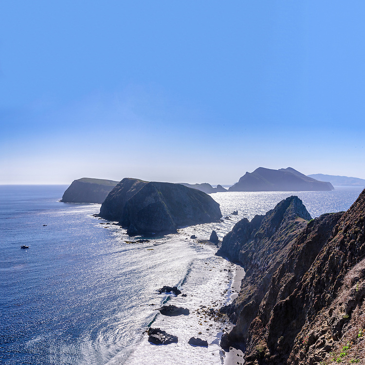Channel Islands National Park, California,Channel Islands National Park, California