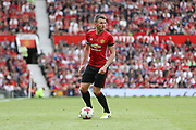Manchester United 08 XI Michael Carrick during the Michael Carrick Testimonial Match between Manchester United 2008 XI and Michael Carrick All-Star XI at Old Trafford, Manchester, England on 4 June 2017. Photo by Phil Duncan.