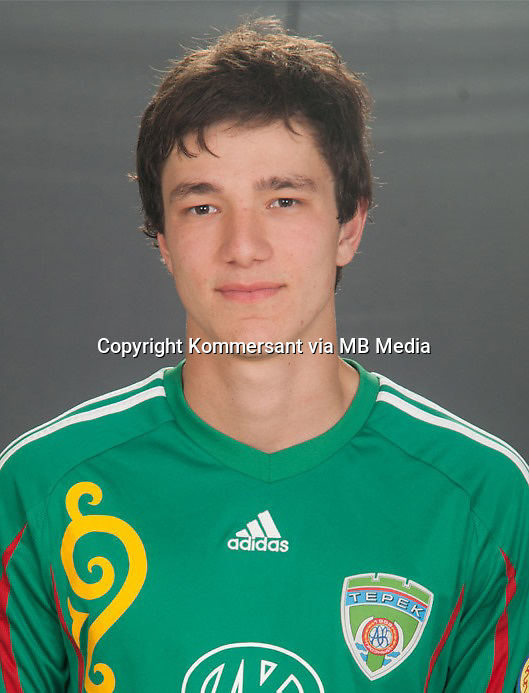 Russian Premier League Terek