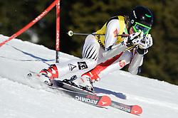 02.02.2011, Nici Hang, Lachtal, AUT, FIS Junioren Riesentorlauf, Men, im Bild // Ludwig Schaider (AUT) // during the men giant slalom race at the FIS Junior races in Lachtal, EXPA Pictures © 2011, PhotoCredit: EXPA/ S. Zangrando
