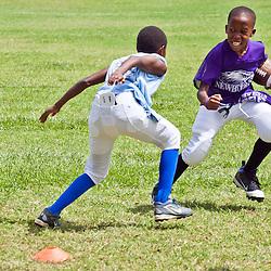 VI Tackle Youth Football Camp