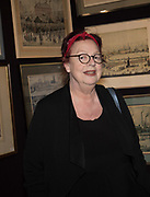 JO BRAND, Preview evening  in support of The Eve Appeal, a charity dedicated to protecting women from gynaecological cancers. Bonhams Knightsbridge, Montpelier St. London. 29 April 2019