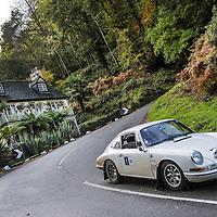 Car 44 Stephen Owens / Ian Mitchell