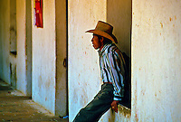 Market Day, Chichicastenango, Western Highlands, Guatemala