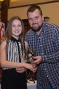 Monifieth Ladies prizewinners<br /> <br /> <br />  - &copy; David Young - www.davidyoungphoto.co.uk - email: davidyoungphoto@gmail.com