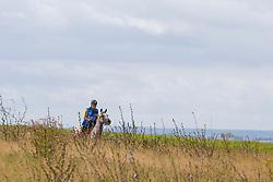 Naomi Muller, (RSA), Lormar Karaka<br /> Alltech FEI World Equestrian Games™ 2014 - Normandy, France.<br /> © Hippo Foto Team - Leanjo de Koster<br /> 25/06/14