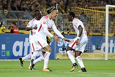 Borussia Dortmund v RB Leipzig - 14 October 2017