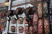 Thailand, Bangkok souvenir shop