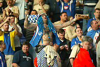 Photographer: Scott Heavey<br />