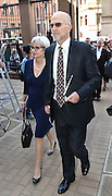 Day of Verdict In The Trial Of Oscar Pistorius<br /> <br /> Lois and Arnold Pistorius arrive at the Pretoria High Court on September 11, 2014, in Pretoria, South Africa.<br /> <br /> Judge Thokozile Masipa will deliver judgment on Oscar Pistorius for the murder of his girlfriend, model Reeva Steenkamp<br /> ©Exclusivepix