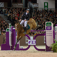 CSI5W - Epreuve 3 - Prix General Assurances - Jumping Bordeaux 2013