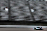 Ciaran Haggerty (GBR) / Sandy Mitchell (GBR)  #59 Black Bull Ecurie Ecosse  McLaren 570S GT4  McLaren 3.8L Turbo V8 British GT Championship at Rockingham, Corby, Northamptonshire, United Kingdom. April 30 2016. World Copyright Peter Taylor/PSP.