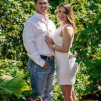 Kathryn & Joshua Engagement