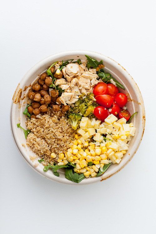 Earth Bowl from sweetgreen ($10.89)