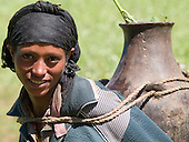 Capping a spring | Ethiopia