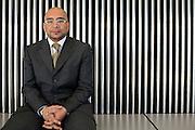 Lee Jasper, Senior Policy Advisor on Equalities for the Mayor of Greater London